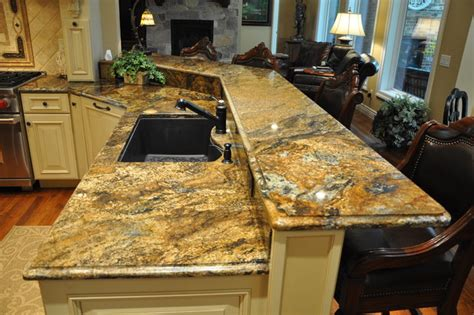 Houzz Granite Countertops by Countertop Installation Traditional Milwaukee By Block
