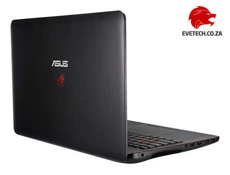 Laptop Asus Rog I7 buy asus rog g551jw 15 6 quot i7 gaming laptop deal at