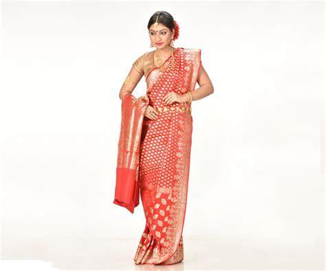 Wedding Sarees In Kolkata: The 5 Finest Designer Stores