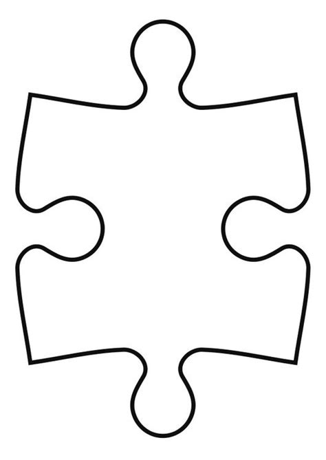 autism heart puzzle coloring page coloring pages