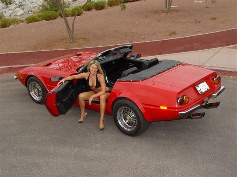 Ferrari Replica Zu Verkaufen by Ferrari Daytona Spyder Replica For Sale Hot Rods