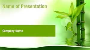 zen presentation templates zen nature bamboo powerpoint templates zen nature bamboo