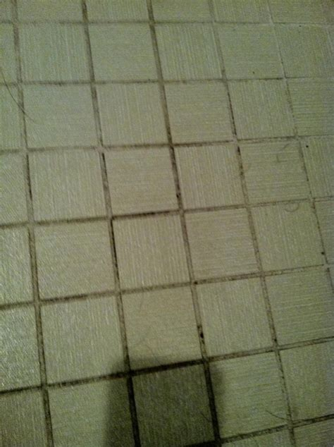 Bathroom Grout Discolored Grout Discoloration Tiling Contractor Talk