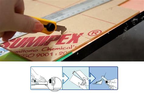 Pisau Pemotong Acrylic jual plastic acrilic cutter pisau potong akrilik