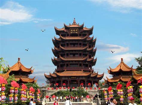 days wuhan impressive tourwuhan china tours china