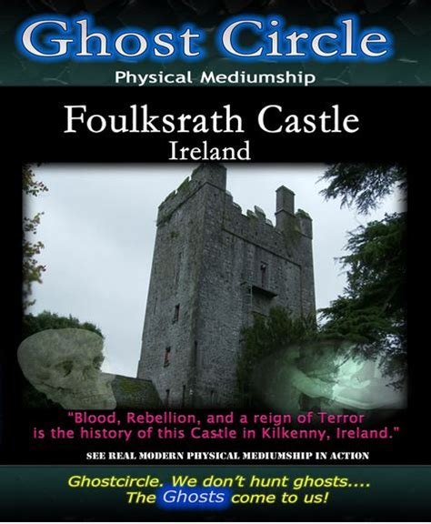 the ghost of corporal devos books ghostcircle physical mediumship foulksrath castle