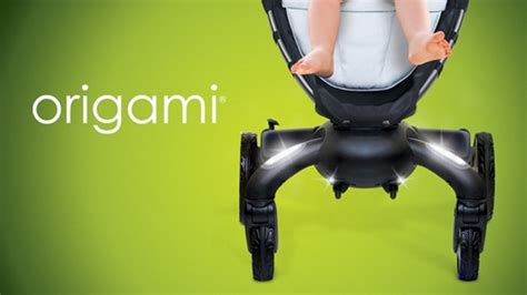 The Origami Stroller - the origami stroller would you buy one infacol