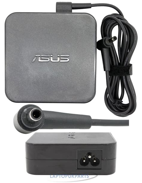 Asus Laptop Charger Big W new genuine asus pro bu400a 90w notebook ac adapter battery charger power supply ebay