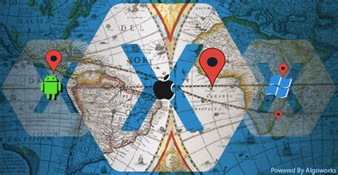 geolocation mobile geolocation in mobile apps using xamarin algoworks