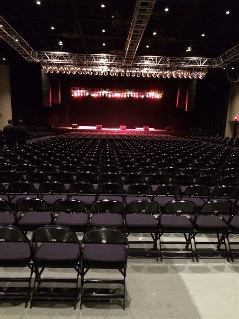 rock live seating chart northfield rocksino concert looks awesome and sounds even