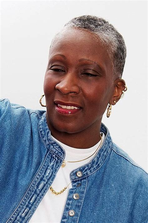 gray hair styles african american women over 50 757 best images about black gray on pinterest silver