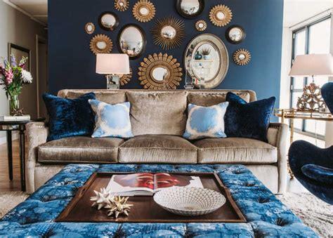 brown blue living room decor decobizz com blue and brown living room walls conceptstructuresllc com