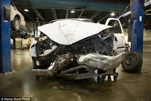 getting a new car while still payments exchange report shows a third of drivers damage a