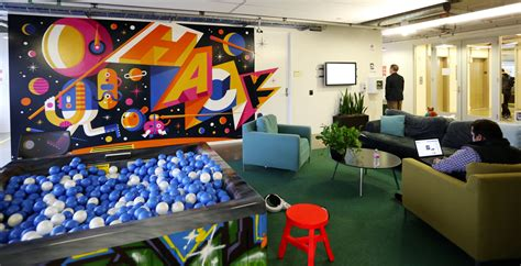 art design jobs seattle facebook likes seattle in a big way with new digs the