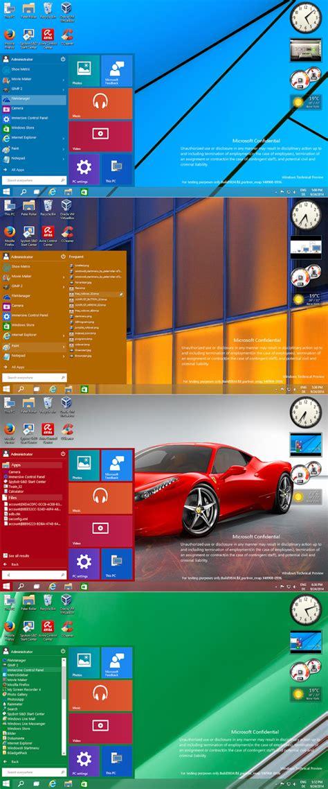 themes for windows 8 1 start menu windows 9 start menu for win xp 7 8 8 1 windows10