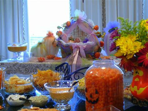 halloween themes baby shower 17 best images about kacie baby shower on pinterest fall