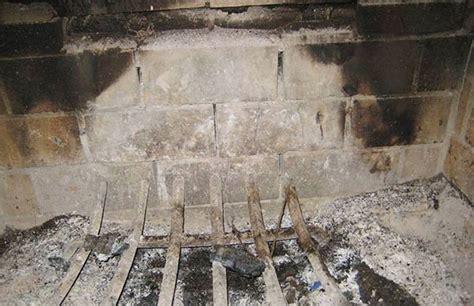 Fireplace Firebox Repair by Cracked Firebox Repairs