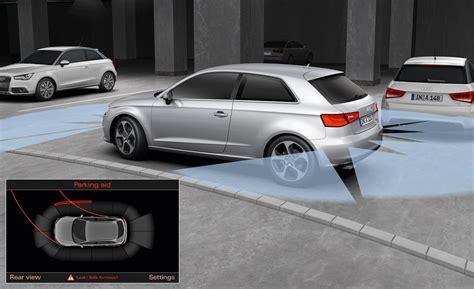 Audi Self Park by Tech Brij Top 5 Self Parking Cars