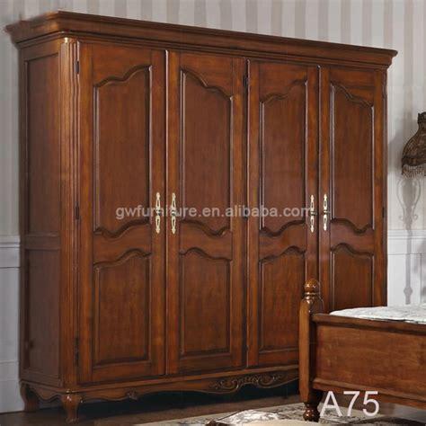 wooden almirah designs wardrobe buy wooden almirah designs wardrobe popular style 4 doors