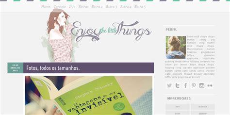 layout design para blogger menina te contei moda customiza 231 227 o diy beleza e
