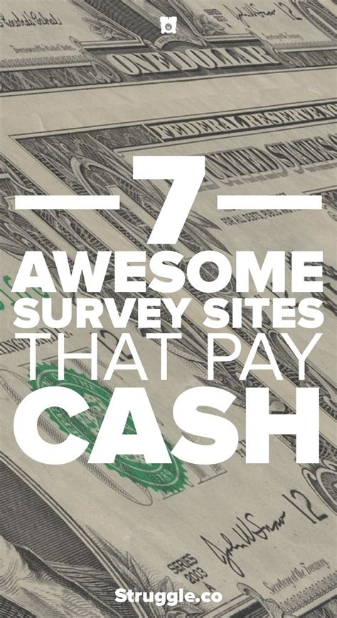 Online Survey Sites That Pay Cash - best 25 earn money fast ideas on pinterest make money fast online how to earn
