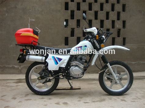 150cc Suzuki Dirt Bike 150cc Wonjan Suzuki Dirt Bike With Eec Certificate