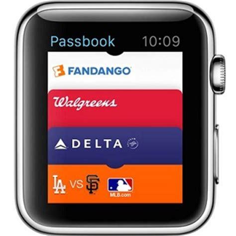Redeem Apple Gift Card Passbook - apple watch passbook app for all your barcodes iphonetricks org
