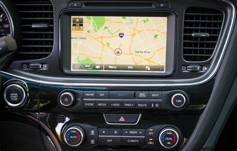 How To Update Kia Navigation Best Extras For The 2015 Kia Optima Kia Dealerships In Miami