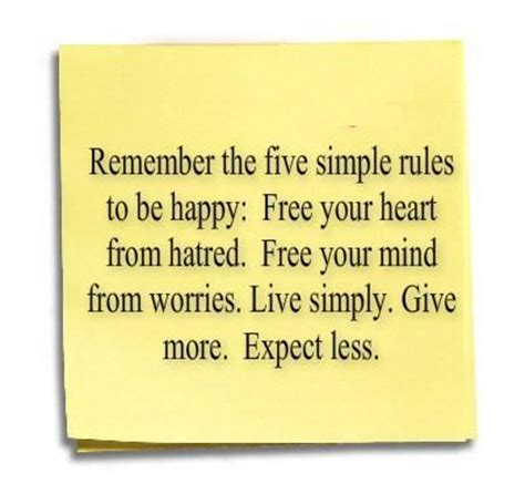 the happy mind a simple guide to living a happier starting today books remember the five simple to be happy free your
