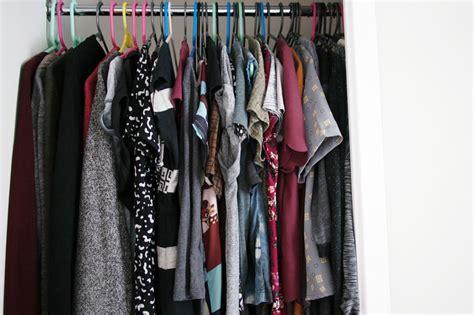 My Wardrobe konmari ing my me made wardrobe what sews