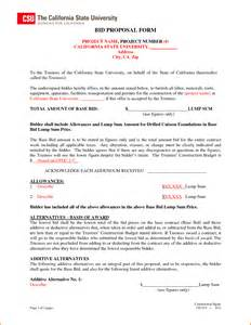 Offer Letter Sle For Construction Company 11 Construction Templatedenial Letter Sle Selimtd