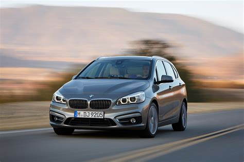 Bmw Active Tourer 2020 by 2014 2020 Bmw 2 Series Active Tourer Review Top Speed