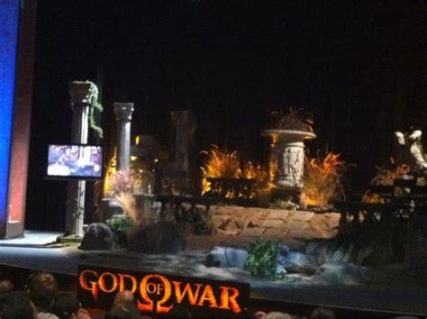 god of war film sonyrumors god of war meet up in los angeles sonyrumors
