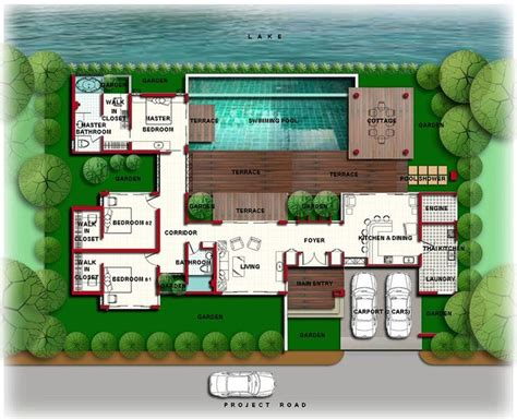 luxury house plans with indoor pool best 25 mansion floor plans ideas on pinterest