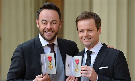 ant and dec reveal which royal they would love to see on i