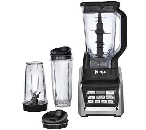 Outdoor Christmas Ornaments by Nutri Ninja Blender Duo With Auto Iq Qvc Com