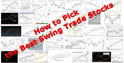 Swing Trading Stocks how to the best swing trade stocks for profits