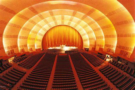 radio city seating map radio city new york ny seating chart view