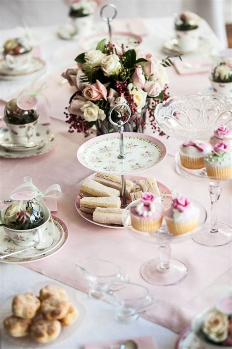 afternoon tea themed wedding gorgeous diy high tea real wedding modern wedding
