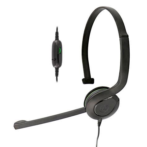 Headset Xbox aud 237 fonos chat headset para xbox one alkosto tienda