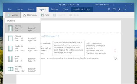 Microsoft Office Word Mobile Windows 10 Office Apps No Longer In Preview News