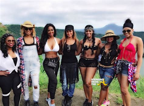 where did the atlanta housewives stay in puerto rico rhoa recap the real housewives of atlanta s7 ep19