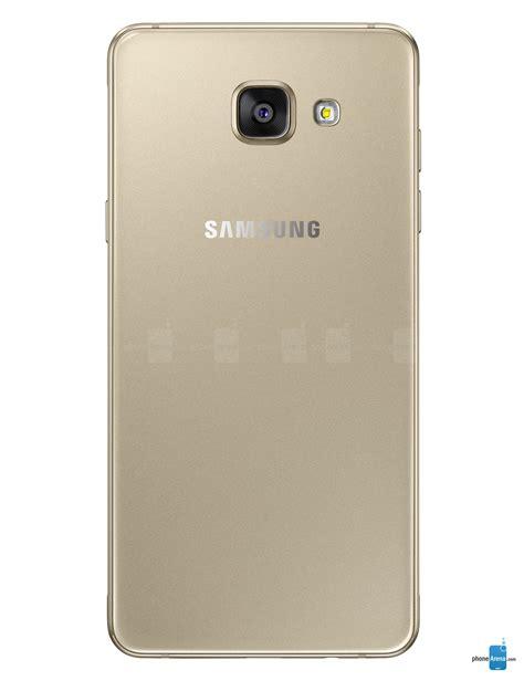 samsung galaxy a5 2016 specs