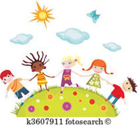 clipart bambini giocano bambini raccolte di clipart ed illustrazioni 326 090