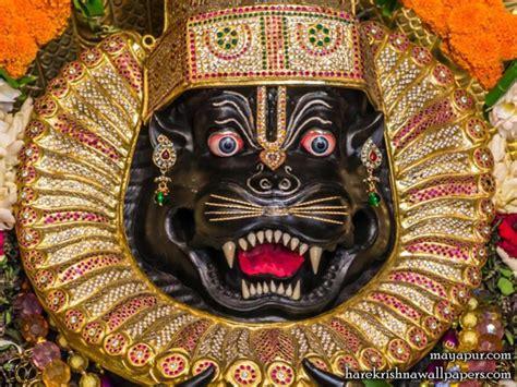 lord narasimha dev lochana dasa thakura biography gaudiya history