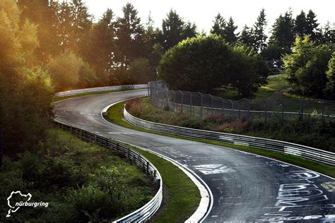 era nurburgring bans timed lap records