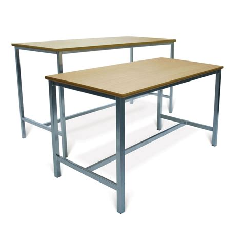 Science Tables by Advanced H Frame Craft Science Table