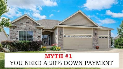 buying a house with less than 20 down buy with less money down dream street realty des moines ia