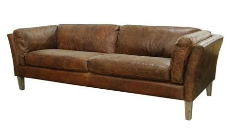 brown distressed leather sofa cartwell sofa distressed brown leather sofas sit