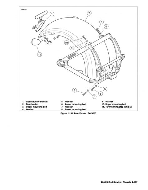 rocker c front turn signal relocation wiring page 5